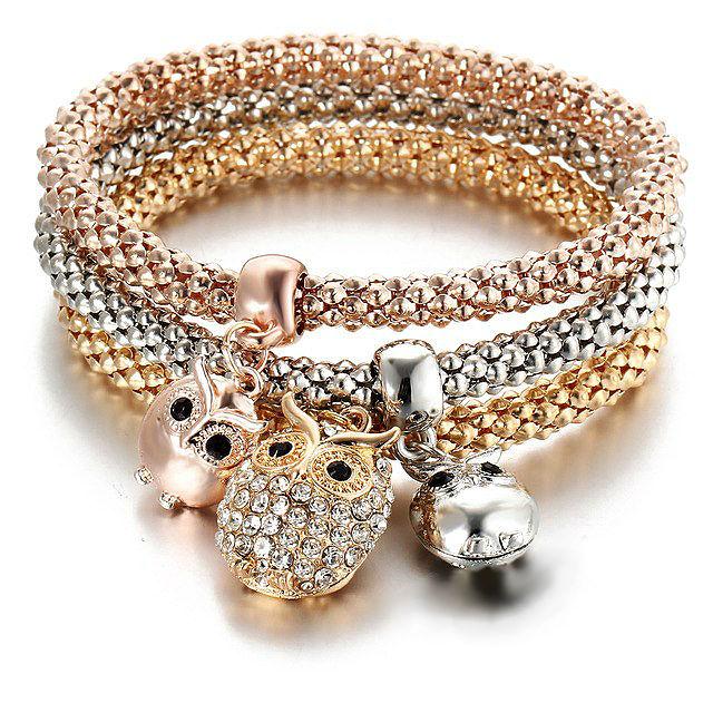 Owl-Charm-Bracelet-Set-6