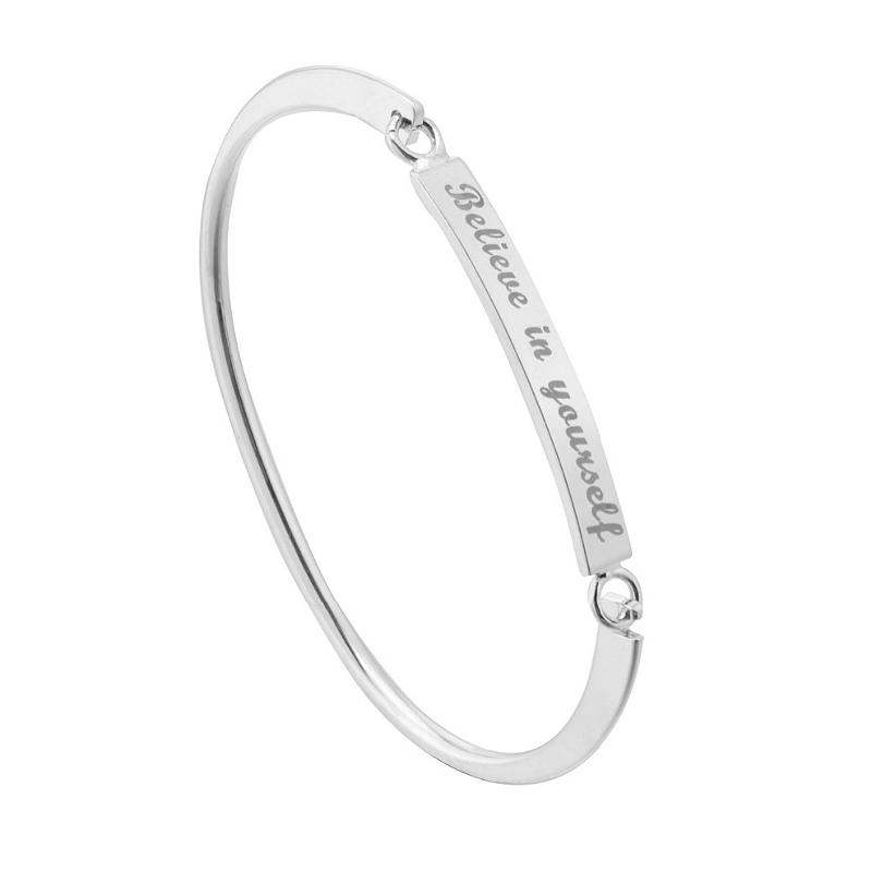 Personalized-Name-Bangle-Bracelet-silver